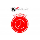 WatchGuard T10 1-yr LiveSecurity Renewal