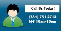 Call Us (734) 751-2713